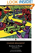 #6: Perchance to Dream: Selected Stories