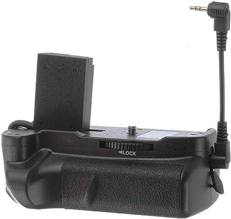 JINTU - Agarre de batería Vertical para cámara Canon EOS 200D ...