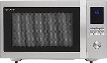 Sharp 1.6 Cu. Ft. Family-Size Microwave