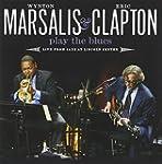 Wynton Marsalis & Eric Clapton Play T...