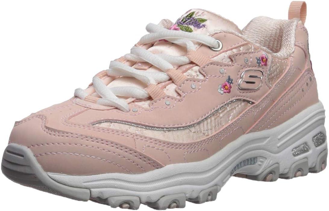 D'Lites-Bright Blossoms Sneaker