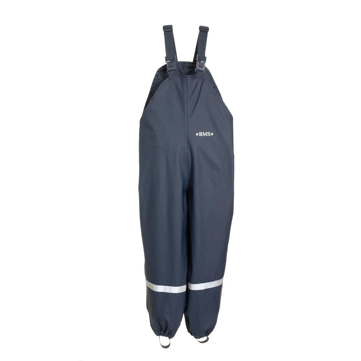 Bms pantaloni da pioggia donna 558400