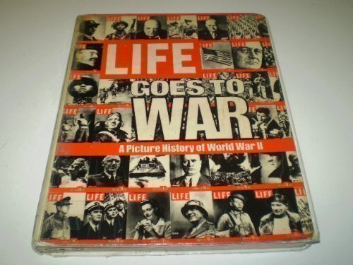 Life'S Picture History Of World War Ii by Time-Life