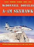 Douglas A-4M Skyhawk (Naval Fighter)