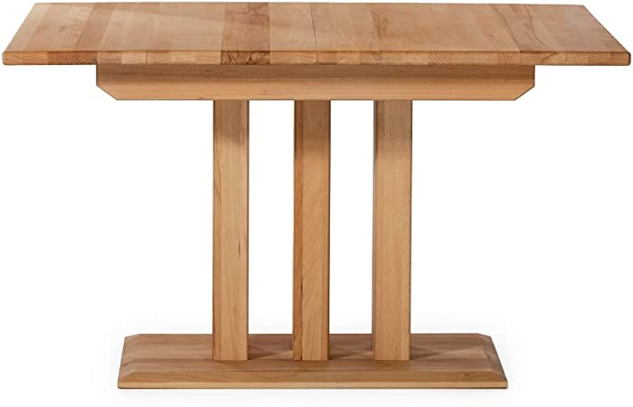 faggio Tavolo da pranzo fisso classico 110 x 70 x 75 cm Marchio  -/Alkove Hayes