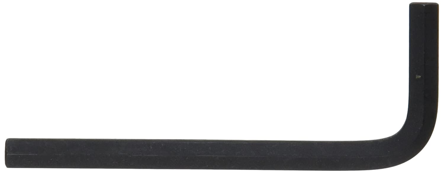 Bondhus 12264 5mm Hex Tip Key L Wrench with ProGuard Finish 5 Piece 78mm