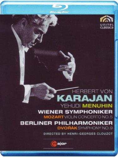 Buy cheap violin concerto symphony blu ray