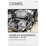 Clymer Repair Manual M420