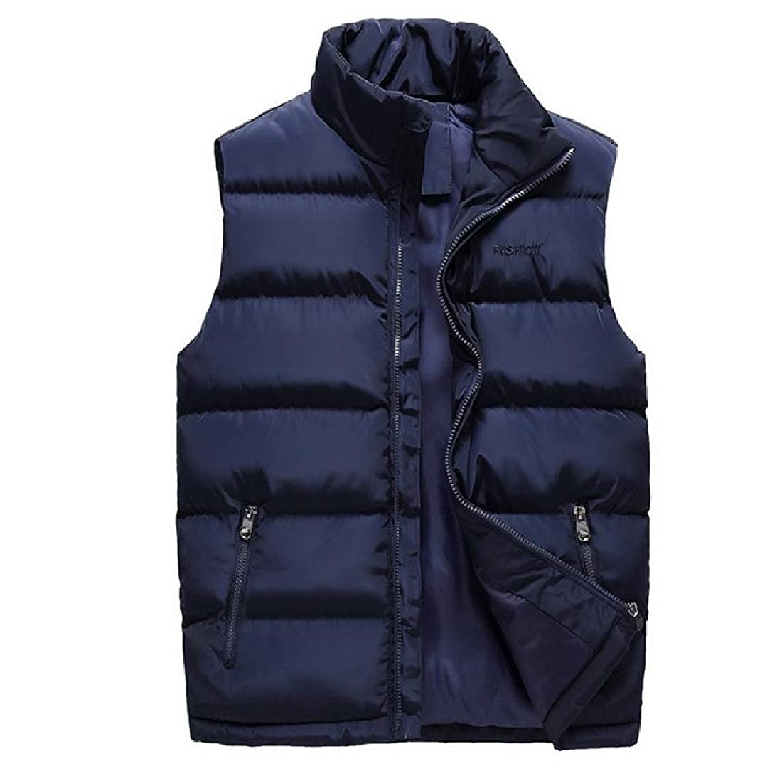 Beeatree Men Packable Vogue Ultra Lightweight No Embroidery Sports Vest