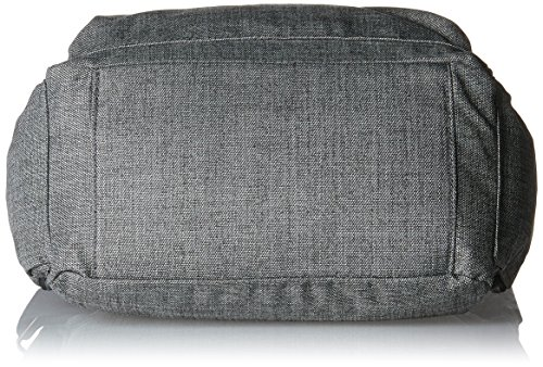 x Grey cm Body Cotton Cross W Gabbie L 15x24x45 x Women��s Grey H Bag Kipling 0OzRw4