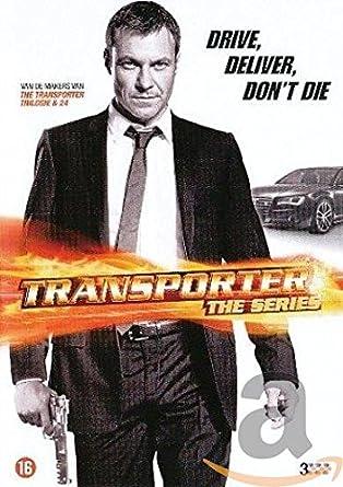 Transporter – Carga Explosiva