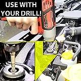VETCO Magnetic Hex Allen Wrench Drill Bit