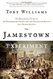 The Jamestown Experiment, Tony Williams, 1402243537