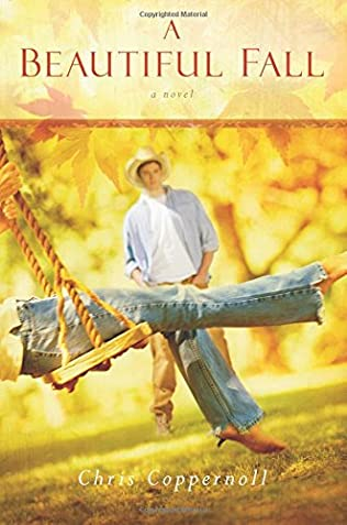 book cover of A Beautiful Fall