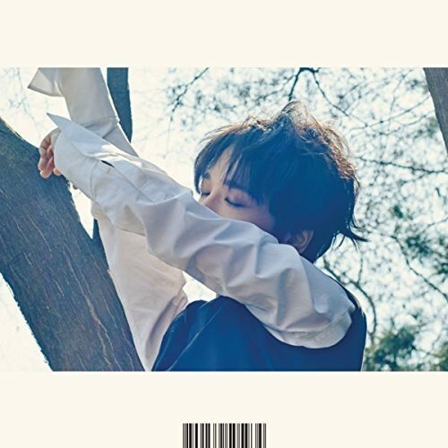 CD : Yesung - Here I Am (Asia - Import)