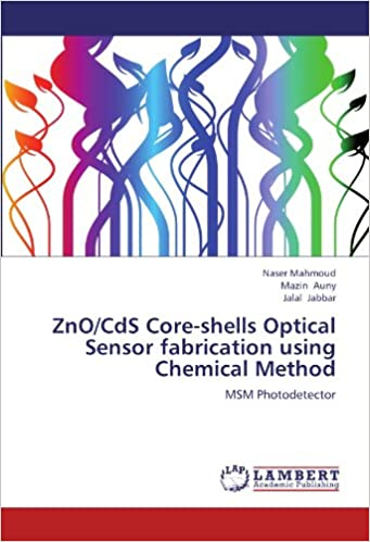 Descargar Los Otros Torrent Zno/cds Core-shells Optical Sensor Fabrication Using Chemical Method Directas Epub Gratis