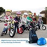 Apusale Toddler Kids Bike Helmets,for boy