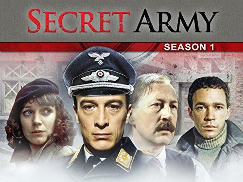 Amazon Com Secret Army Season 1 Bernard Hepton Jan