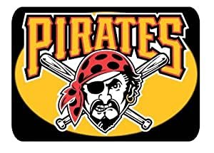 Pittsburgh Pirates MLB Neoprene Mouse Pad