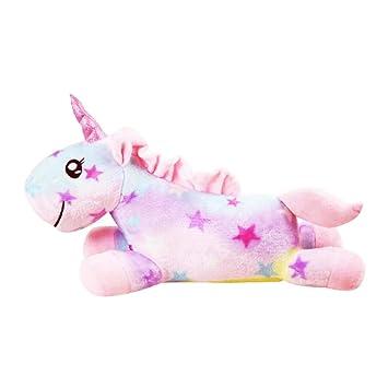 Amazon.com: Misslight - Cojín de peluche para dormir de bebé ...