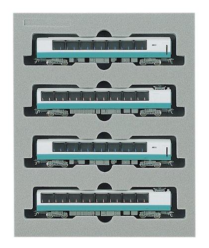 KATO Nゲージ 251系 スーパービュー踊り子新塗色 増結 4両セット 10-475 鉄道模型 電車   B0003JW8V2
