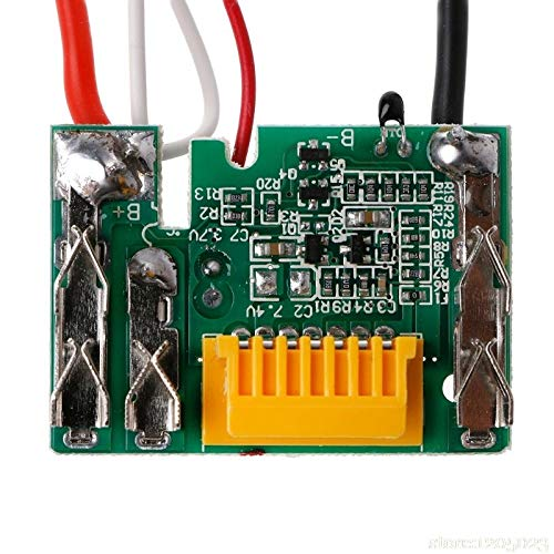 18V PCM PCB Li-ion Lithium Battery Protect Board Circuit Module for Makita Drill W315 (Pcm Drill)