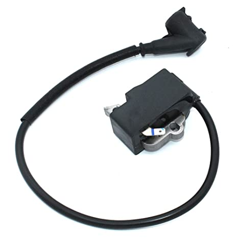 Amazon com: P SeekPro Ignition Coil Module Magneto for Stihl