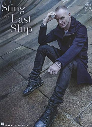 (Sting - The Last Ship)