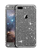 Best Skin STICKERs For IPhones - Furivy Exquisite Bling Sticker for iPhone 7 Plus Review
