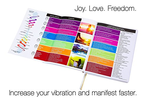 Freedom Mastery Law of Attraction Goal Planner & Organizer by Freedom Mastery (Image #1)