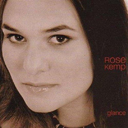 Rose Kemp - Glance (CD)
