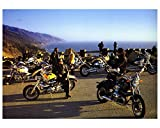 2001 2002 BMW R1200C 1200 Motorcycle Factory Photo