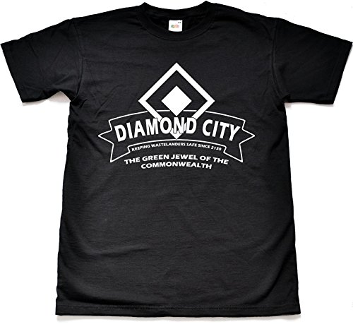 Price comparison product image Teamzad Jewel Of The Commonwealth Black T Shirt Child Large 12-13 Years