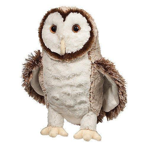 Douglas Toys Swoop Barn Owl ()