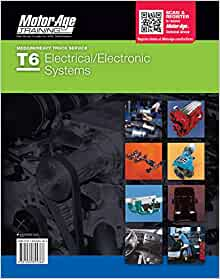 Ase T6 Test Prep Electrical Electronic Systems Motor Age