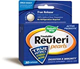 Nature's Way Primadophilus Reuteri Pearls, 30 Count