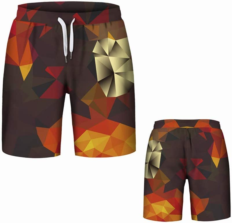 3D Druck Gym Fitness Kapuze Tank Top M/änner Erfrischend Sleeveless Kapuzenpullover T-Shirt Sweatshirt Top Sets Morbuy Herren Sport /ärmelloser Hoodie Shorts