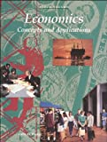 img - for Economics: Concepts and Applications book / textbook / text book