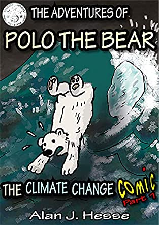 The Adventures of Polo the Bear