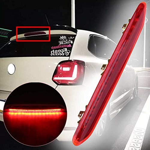 Polo Led Tail Lights in US - 4
