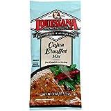 LOUISIANA Cajun Etoufee Mix 2.65 OZ (Pack of 6)
