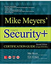 Mike Meyers' CompTIA Security+ Certification Guide, Second Edition (Exam SY0-501)