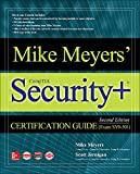 Mike Meyers' CompTIA Security+ Certification