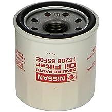 Genuine Nissan (15208-65F0E) Oil Filter