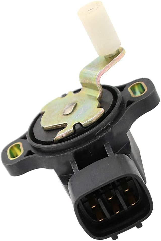 BAIXINDE TPS Throttle Position Sensor for Toyota RAV4 89281-20040