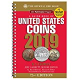 2019 Official Red Book of United States Coins - Spiral Bound
