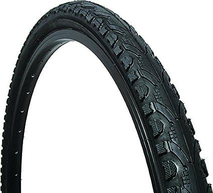 2 New Kenda Kross Plus 26 x 1.95 Mountain Bike Semi Slick Tires Commuter
