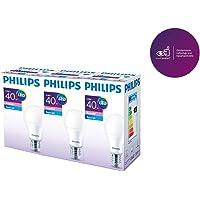 Philips Ess Ledbulb 10.5-70W E27 Normal Duy