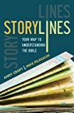 Storylines, Mike Pilavachi and Andy Croft, 1434764753