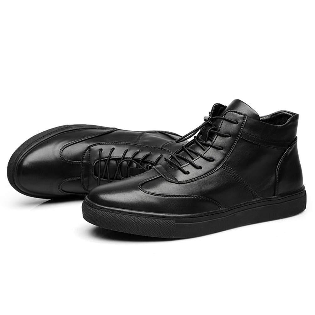 Herren Stiefel Herbst und Winter Winter Winter hohe Schuhe, Casual Schuhen, männer - Schuhe 2f87fc